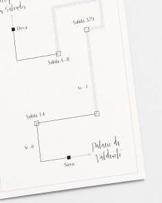 "Mapa ""Cabine de Fotos"""